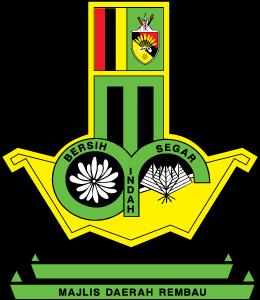 Logo Majlis Daerah Rembau
